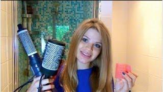 Создание Прикорневого Объема, Мой Способ! VictoriaPortfolio(Привет! В этом видео я показываю, как я создаю объем у корней волос! Приятного просмотра) Мой канал: https://www.yout..., 2013-05-30T08:41:19.000Z)