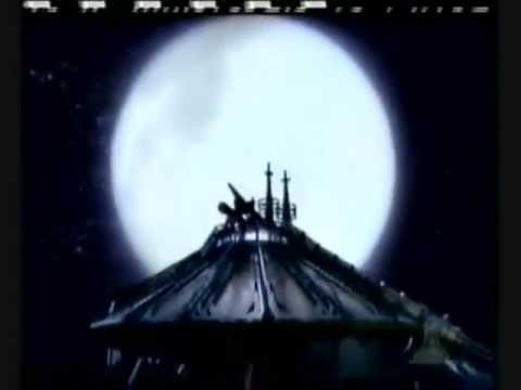 disneyland paris space mountain Finnish commercial - YouTube