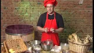 Феликс Шультесс рецепт моченых яблок