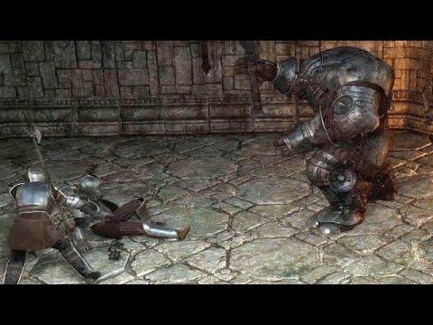 Exanima - The Beast Arena NPC Battles / Episode 2 |