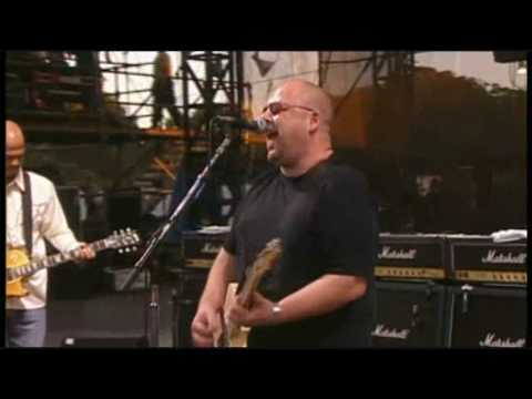 Pixies - 01/26 - Bone Machine (Sell Out Pixies Reunion Tour 2004 Intro)