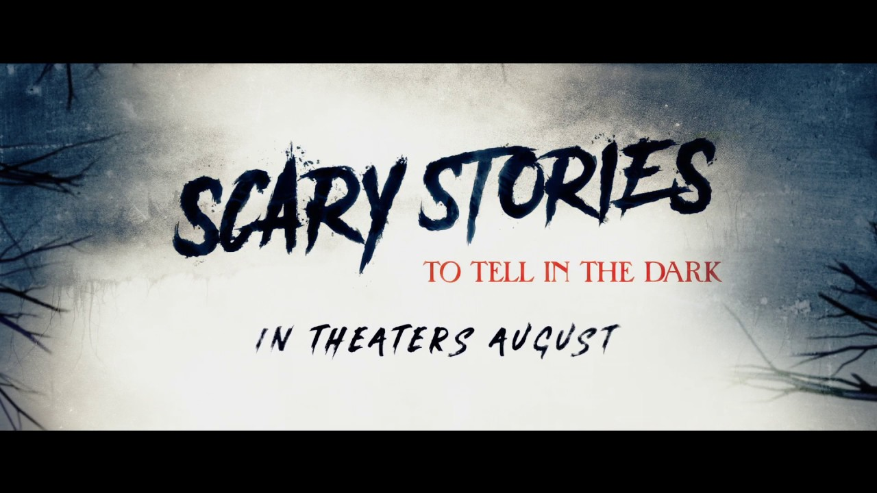 Scary Stories to Tell in the Dark: new teasers are eerily faithful