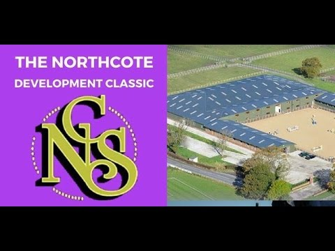 Northcote Stud Development Classic | Senior Foxhunter/1.20m Open