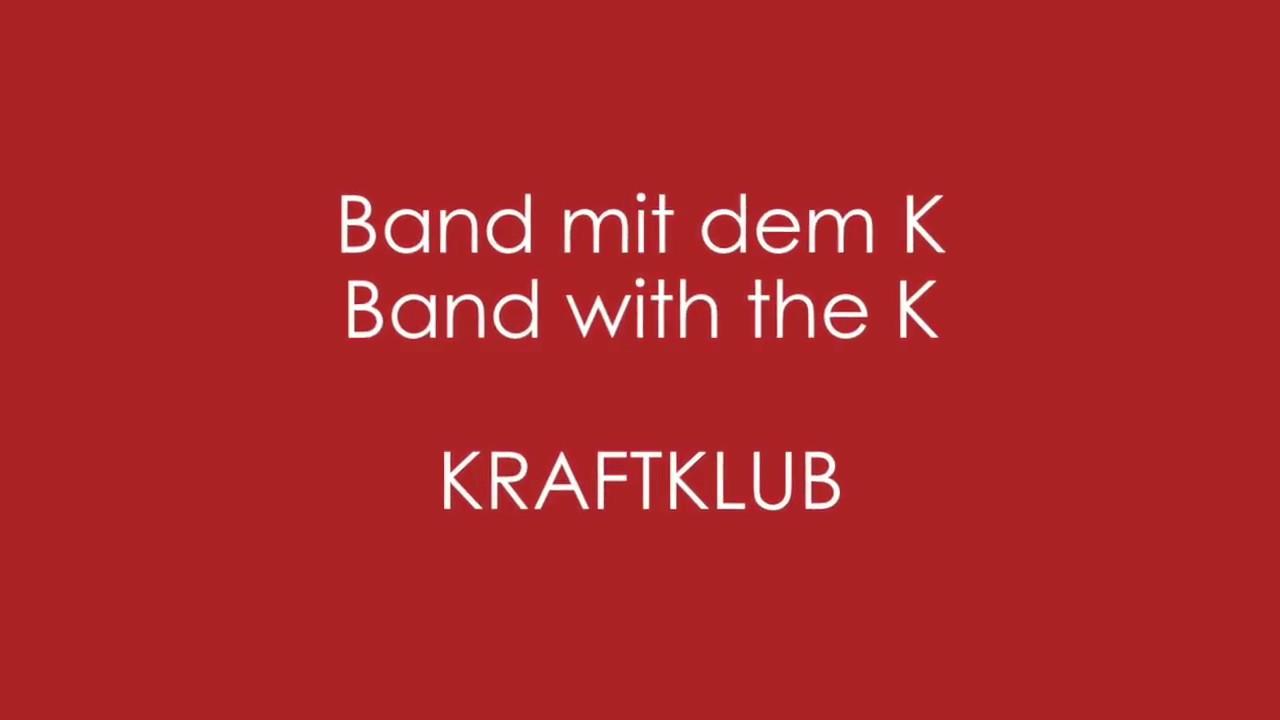 Band Mit K