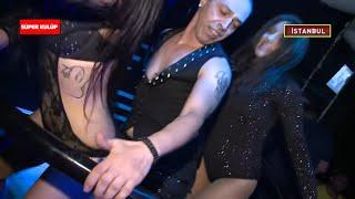 Dj Eros Club Dali Plus'da Coşturdu