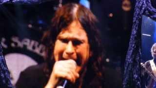 "Black Sabbath - ""God Is Dead?"" Live in Bristow Va. on 8/2/13, Song #15"