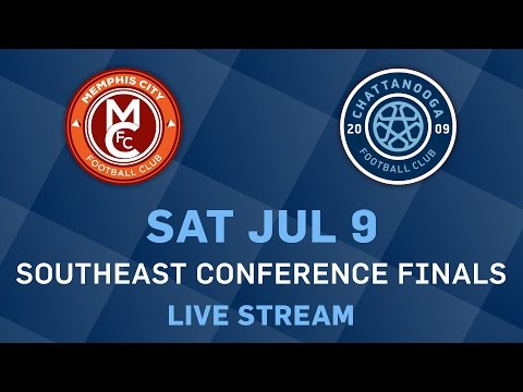 2016 NPSL Southeast Conference Finals