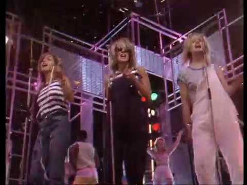 Bananarama  Cruel Summer Top Of The Pops