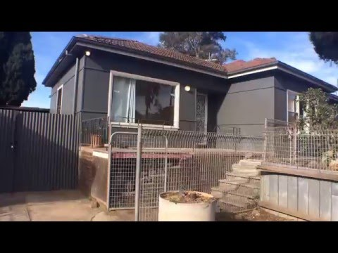 Rent a House in Sydney: Belmore House 4BR/2BA by Sydney Property Management