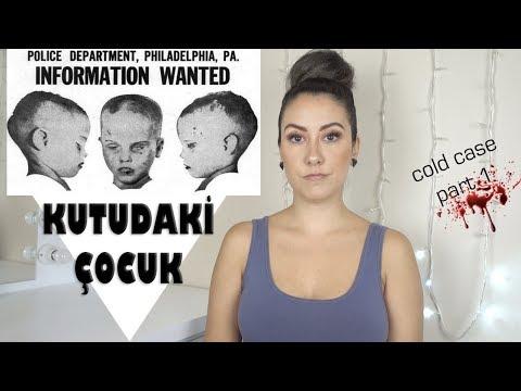 DÜNYANIN EN GİZEMLİ VAKASI! | KUTUDAKİ ÇOCUK (Boy in the Box)