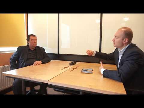 Александр Гончаров об инвестициях, фондовом рынке и экономике Украины