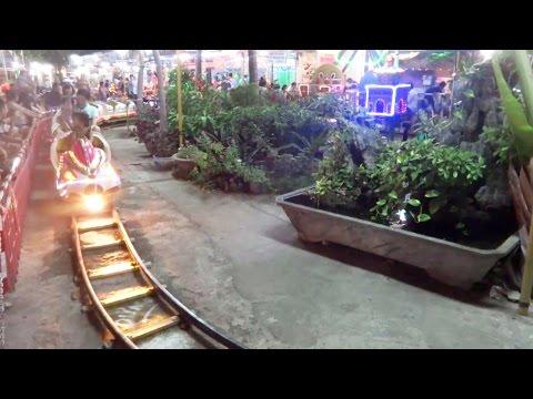 Đoàn tàu nhỏ xíu -Alphabet train