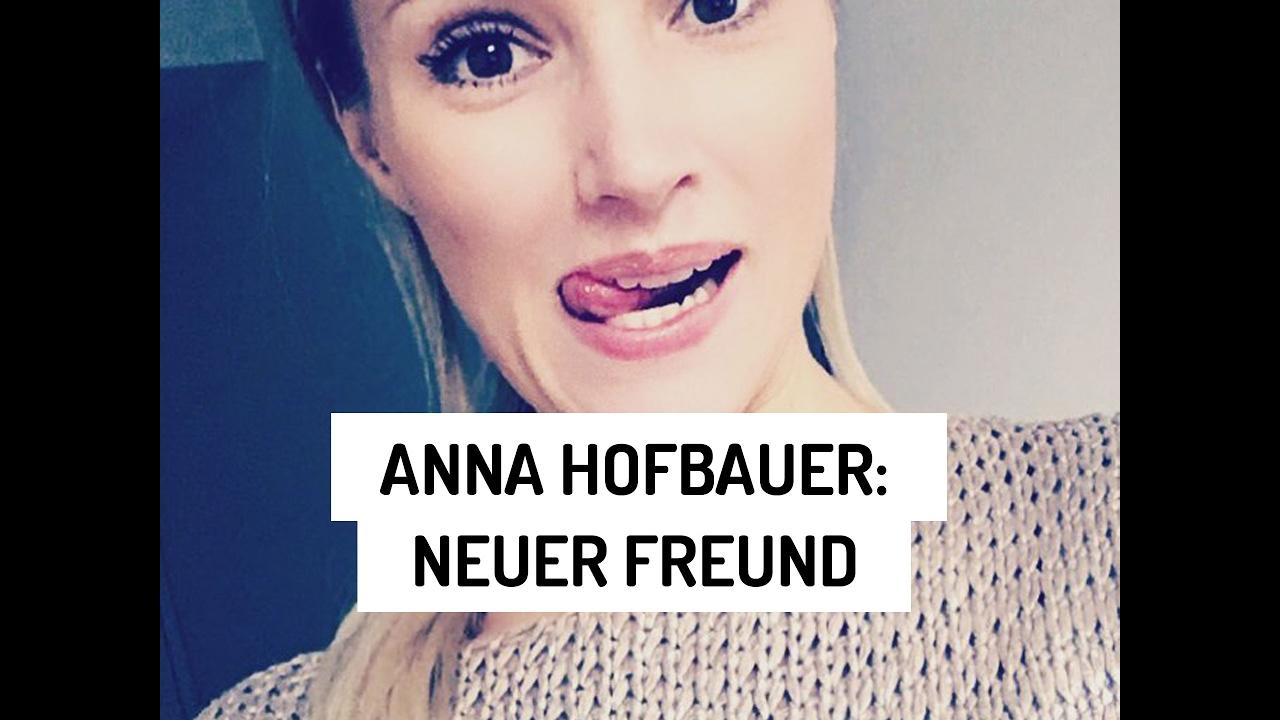 Bachelorette anna hofbauer neuer freund youtube for Barbara karlich neuer freund