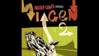 'Miss Bikini' features on the album 'Nicola Conte Presents Viagem 2...