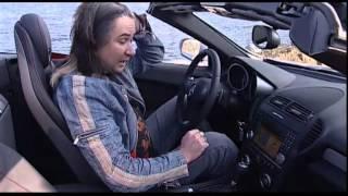Наши тесты - Mercedes Benz SLK 2008