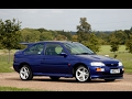 Ford Escort RS Cosworth (Test - Essai - Reportage) FR 1992