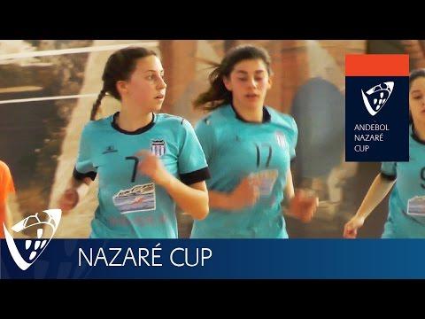 Nazaré Cup - XXIX Torneio Internacional de Andebol Jovem Dr Fernando Soares