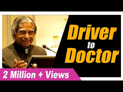 Br Shafi || Driver To Doctor