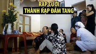 Tai nạn 13 người chết ở Quảng Nam: Rạp cưới thành rạp đám tang