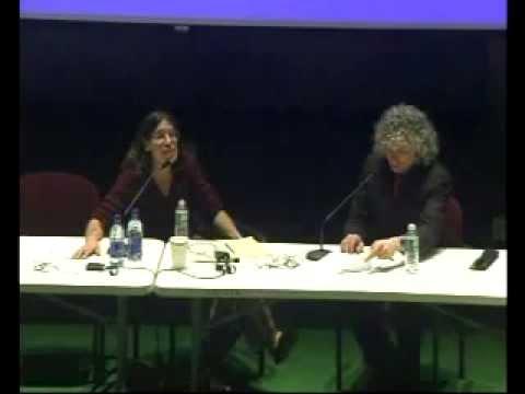 Steven Pinker & Elizabeth Spelke   The Science of Gender & Science   Mind Brain Behavior Discussion