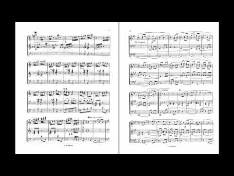 Vierne Symphony No.1: Allegro vivace - sheet music
