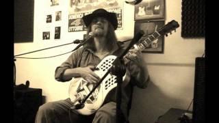 Sweet Petunia - Willie Baker - National ResoPhonic Tricone Vintage Steel - Ariberto Osio