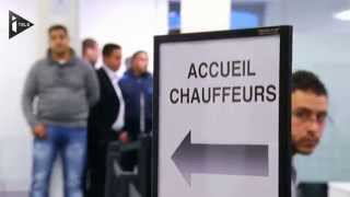 Uber ouvre ses portes