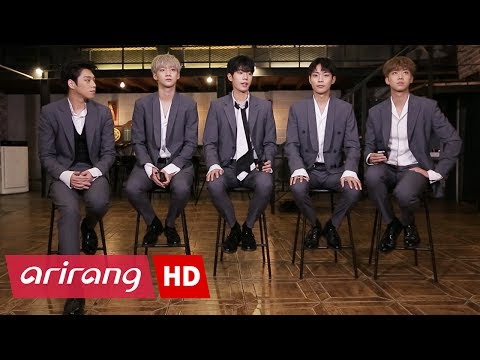 [Pops in Seoul] KNK(크나큰) Intervew _ Sun, Moon, Star(해, 달, 별)