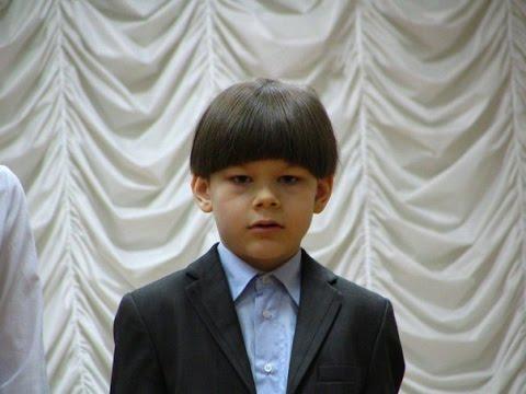 """Чайковский - Баба-Яга. (из """"Детского альбома"""")"""