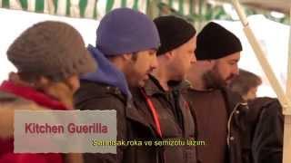 FABRİKA TV // Yemek ve Mutfak