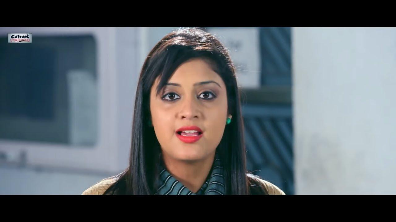 Halla Ho  New Punjabi Movie With English Subtitles -1721