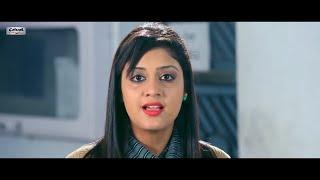 HALLA HO | New Full Punjabi Movie | Latest Punjabi Action Movies 2017 | Victor John - Satish Kaul