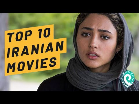 Download TOP 10 Iranian Movies: The BEST movies to understand Iranian people and Iranian culture!!