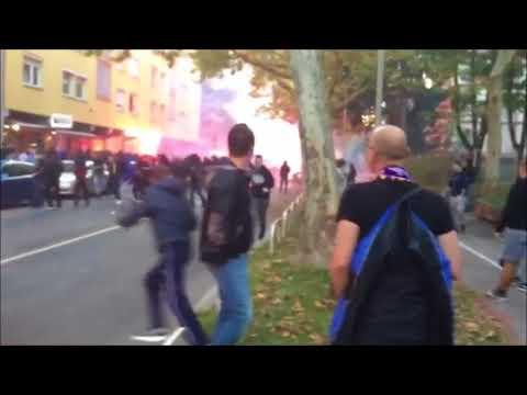 Viole Maribor + Widzew Lodz vs. Spartak Moscow