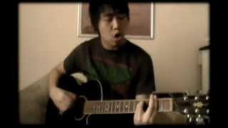 Huwag Mo Nang Itanong - Eraserheads [RJZ Cover]