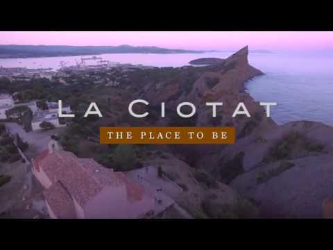 La Ciotat, the place to be