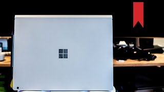 Microsoft Surface Book 2 Review (2018) 13 inch
