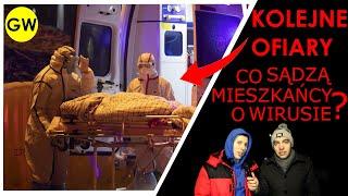 Czy wirus z Chin zagraża Polsce? - NAJNOWSZE INFORMACJE!!!