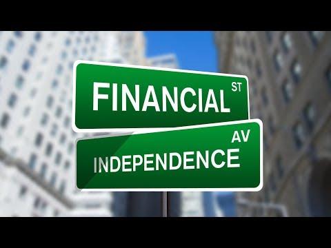 Как достичь финансовой