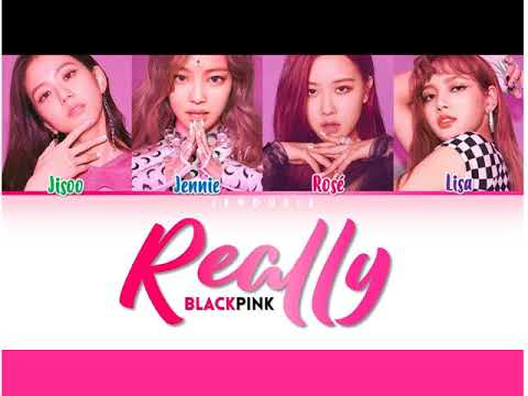 BLACKPINK - 'REALLY' RINGTONE (from Their Square Up Album)