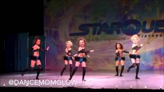Dance Moms Electricity Full Dance