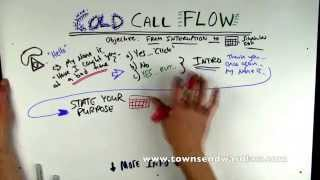 Cold Calling Script for Salespeople Plus FREE Cold Call Script DOWNLOAD