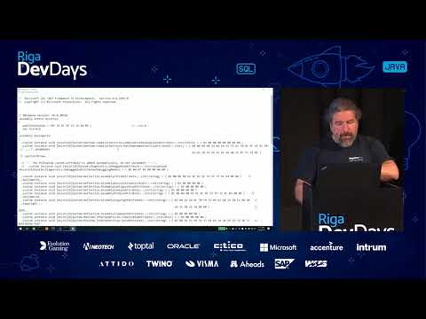 Ted Neward - Busy Developer's Guide To .NET Common Intermediate Language (CIL)