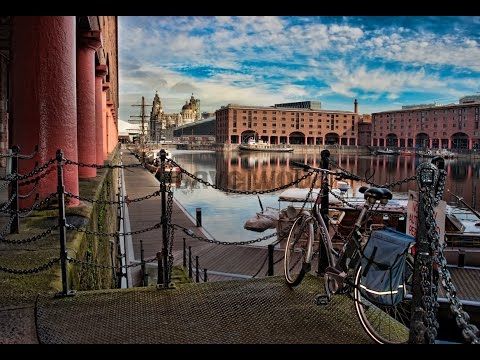 Top Tourist Attractions in Liverpool (England) - Travel Guide