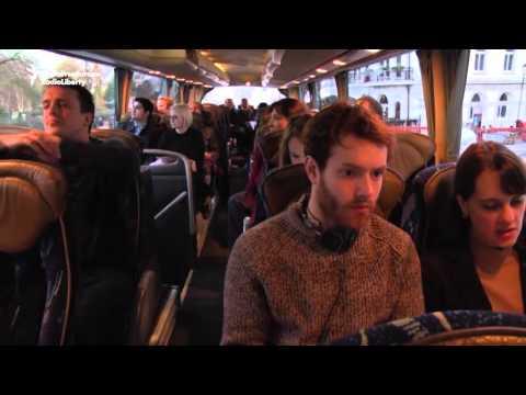 London's Oligarch Bus Tour