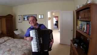 Mexicali Rose --- Mario Muschi --- Accordion