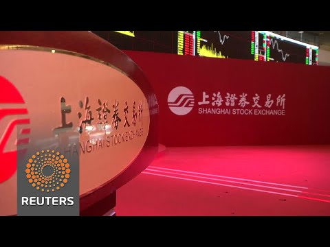 China given the green light for MSCI Emerging Markets Index