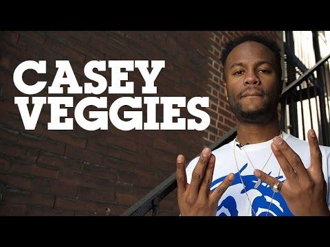 "Casey Veggies Details ""Live & Grow,"" Spits Verse Off Album"