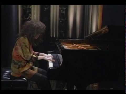 Hiromi Uehara - The Tom and Jerry Show