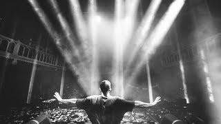 Headhunterz - Up Close and Personal - Our Church (Live)